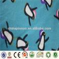 venta al por mayor de los animales divertido tela de punto para niños los niños pijama