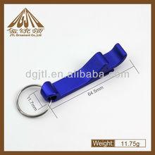 Mini key chain bottle opener manufacturer