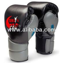 Protex2 gel luvas de boxe- pesado saco de formação sparring 2 protex