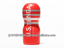 TENGA DEEP THROAT CUP (U.S.) male masturbation cup made in Japan
