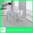fashion design new modern dining room furniture(factory manufacturer)