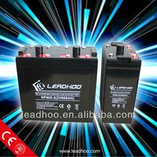 high capacity 2v 800ah battery solar lead acid battery for the ship power tool