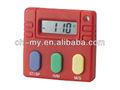 Reloj temporizador de cocina, Atómica reloj temporizador, Reloj temporizador digital