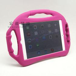 2013 New arrival for ipad mini silicone case silicone rubber case for ipad mini