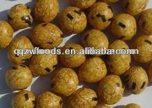 seaweed coated peanut