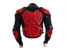 Protective motocycle body armor gear,popular and tough full body guard
