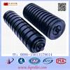 Belt Conveyor Impact idler / Impact Roller / Buffering Roller