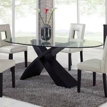 Jct-33 wooden dinning table