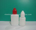 Nail Glue Cyanoacrylate Bottle 20ML Adhesives Plastic Bottles For Glue