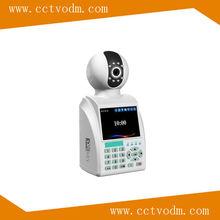 Network 3C Phone Camera VideoPhone Recorder Alarm