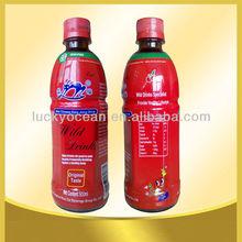 fresh wild Chinese date juice protein drink