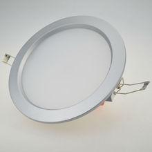 European market energy saving LED downlight 7w/9w/12w/15w/18w/24w
