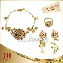 JH pressed flower jewelry