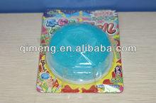 kids playdough slime for creative diy