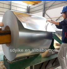 0.38*914mm Z100 Density of galvanized steel coil shandong cn