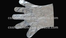 Hot Selling!! high Quality New Surgical Disposable Pe Gloves