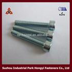 stainless steel hex socket head cap truss screws