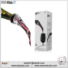 Bar Accessories Wine Aerator Pourer ,Perfect Pour Wine Pourer