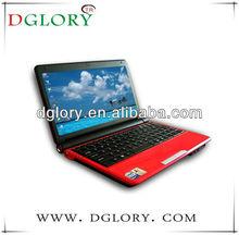 """DG-NB1003 10.2"""" laptop/netbook/notebook VIA8880 1024*600 512MB/4GB"""