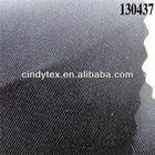 3/2 twill drapery solid color stretch tencel cotton fabric