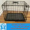 iron small pet small dog cage
