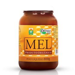 Organic Honey 800g