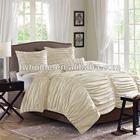 Madison Park Delancey Multi Piece Comforter Duvet Cover 3d Bed Set