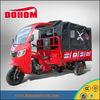 250CC made in Chongqing vespa 3 wheel triciclo de carga