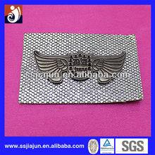 New Style fake designer tag label china label