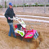 heavy duty paddy cultivating machine in india