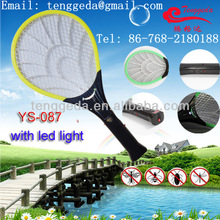 factory hot sale rechargeable with led herbal pest repellents