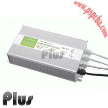 0/1-10Vdimming led power supply high power dimmable led driver