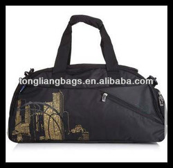 Outdoor good quality products football travel bag& Man Sport Bag duffel bag