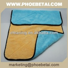 top china car/kitchen/bathroom cleaning cloth/towel with great quality