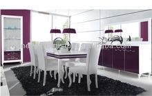 AVANGARDE Dining Room Set