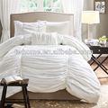 parque madison delancey multi pieza edredones duvet blanco cvoer conjunto ropa de cama