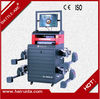 2013 hot selling model!!! High accurate wheel alignment equipment equipped with Remote controller[ZF-V8-C]
