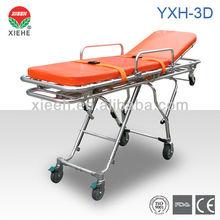 Stretcher Type Ambulance Stretcher