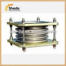 China export produttore di acciaio inox tubo giunto di dilatazione, soffietto compensatore
