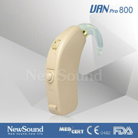 High Power Digital hearing aids prices in China