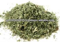 Marshmallow leaf herb