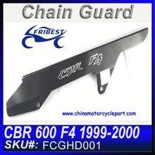 For HONDA CBR 600 F4 1999-2000 CBR 600 F4i 2001-2006 Chain Guard FCGHD001