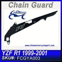 For YAMAHA YZF R1 1999-2001 Aluminium Chain Guards FCGYA003
