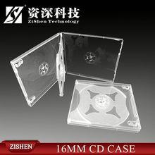 unique dvd cases cd dvd plastic cover box
