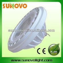 Sunovo AR111 G53 led 17W high power led spotlight