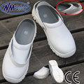 nmsafety branco esd calçados de segurança