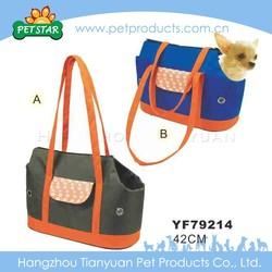 Pet carrier bag out door pet bags