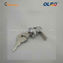 Made in China Zinc Aloy Chroming File Box Cam Lock