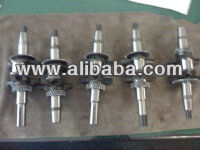 Crankshaft for honda