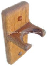 Wood Guitar Hanger, hot sale, economic, wall hanger